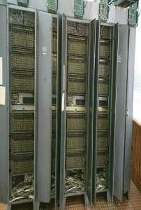 Срочный выкуп б/у оборудования: блоки МКС, КВАНТ, ИСТОК, АТСК. - изображение 1
