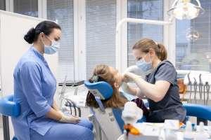 Стоматология доктора Шаповалова в Луганске - изображение 1