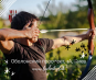 """Стрельба из лука в Киеве - Тир """"Лучник"""". Archery Kiev (Оболонь / Теремки) - изображение 3"""