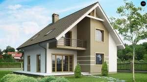 Строительство дома под финишную отделку - изображение 1