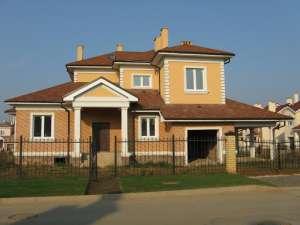 Строительство домов От компании ИМПЕРИЯ-БУД    Строительно-монтажные работы     Строительство домов под ключ в Борисполе. - изображение 1