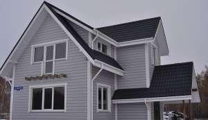 Строительство домов по канадской технологии в Днепре - изображение 1