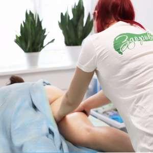 Студия массажа в Ирпене. Антицеллюлитный, классический массаж. - изображение 1
