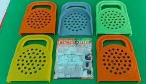 Сувениры для кухни из пластмассы. - изображение 1