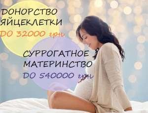 Суррогатное материнство. Программа, Одесса 2019 - изображение 1