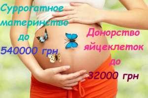 Суррогатное материнство Харьков, до 540000 грн| Вступить в программу - изображение 1