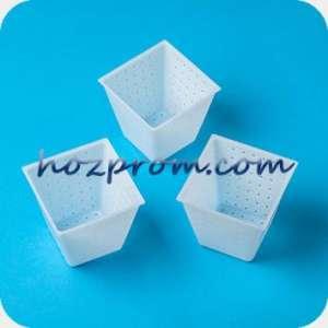 Сырная форма Пирамидка от украинского производителя - изображение 1