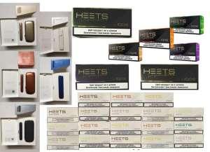 Табачные стики HEETS оптом на постоянной основе! - изображение 1