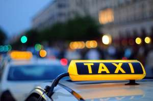 Такси в Луганске - изображение 1