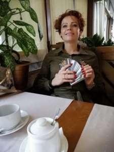 Таролог в Киеве. Магические услуги в Киеве. - изображение 1