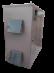 Перейти к объявлению: Твердотопливный пиролизный котел воздушного отопления KFPV-150 от производителя