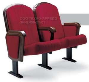 Театральные кресла, кресла для пресс-центра . Доставка - изображение 1