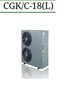 Тепловий насос 20 кВт - изображение 1