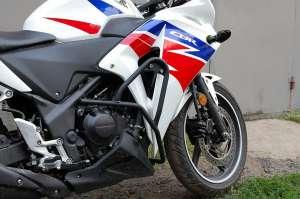 Товары для мотоциклов. - изображение 1