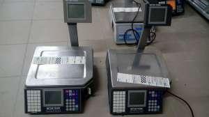 Торговые электронные весы б/у Mettler Toledo Tiger цена 11500 грн - изображение 1