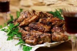 Традиционная армянская еда. Заказать доставку по Киеву - изображение 1