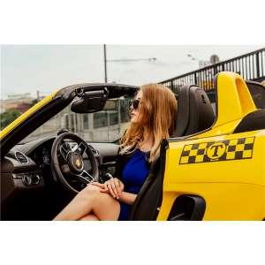 Требуются водители в Яндекс такси - изображение 1