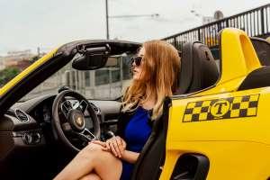 Требуются водители с личным авто в AIR TAXI - изображение 1
