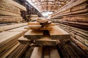 Требуются сотрудники на деревообрабатывающее предприятие. - изображение 1