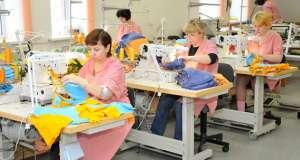 Требуются швеи на швейную фабрику - изображение 1