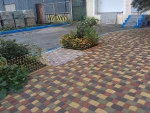 Тротуарная плитка Киев. Гарантия, доставка и укладка - изображение 1