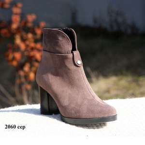 Удобная обувь от производителя - изображение 1