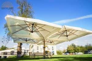 Уличные зонтыScolaro. Террасные зонты, Италия - изображение 1