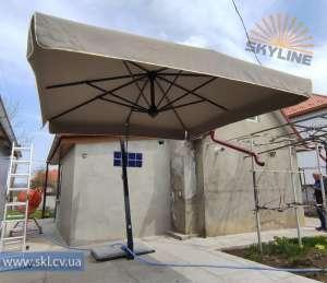 Уличные солнцезащитныезонтыScolaro.Зонты для кафе и террас - изображение 1