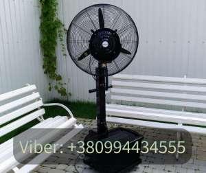 Уличный вентилятор.Переносной кондиционер для террас - изображение 1