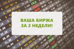 Уникальная крипто биржа под ключ и ПО для крипто биржи! - изображение 1