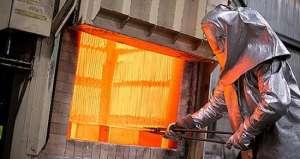 Услуги термической обработки стали в Днепре - изображение 1
