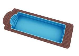 Установка бассейнов и оборудования - изображение 1