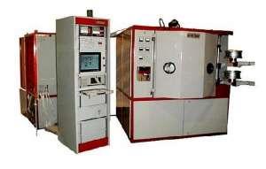 Установки вакуумной металлизации и станки для обработки оптических деталей из Беларуси - изображение 1
