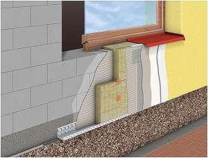 Утепление Фасадов Фасадные Работы Днепропетровске и области - изображение 1