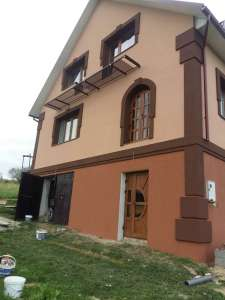 Утеплення фасаду будинку в Івано-Франківську та обасті - изображение 1