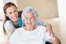 Перейти к объявлению: Уход за пожилыми людьми в Германии