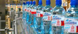 Фабрика по розливу води по пляшкам та упаковка - изображение 1