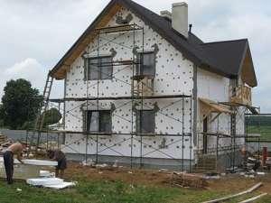 Фасадные работы!!! Любой сложности и по доступным Ценам!!! Одесса и область - изображение 1