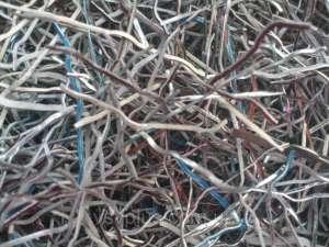 Фибра стальная анкерная, базальтовая, полипропиленовая (-микро, -макро) фиброволокно - изображение 1