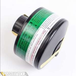 Фильтр для противогаза Бриз ДОТ 3001-K1P2D. Заказать - изображение 1