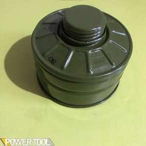 Фильтр для противогаза угольный. Купить с доставкой по Украине - изображение 1
