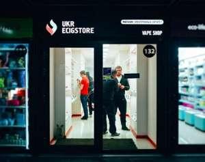"""Флагманский магазин электронных сигарет """"UKRECIGSTORE"""" Центр г. Днепр - изображение 1"""