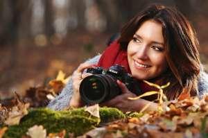 Фотокурсы Черкассы, Групповое и индивидуальное (фотокоучинг) обучение - изображение 1