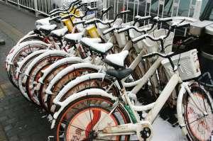 Хранение велосипеда зимой - изображение 1