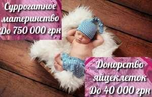 Центр суррогатного материнства «SURmamka» Белая Церковь - изображение 1