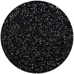Черный глиттер оптом и розницу - изображение 1