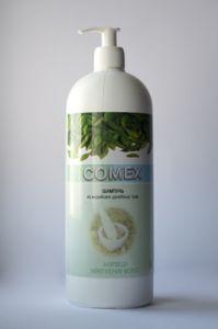 Шампунь из индийских трав, Comex - изображение 1