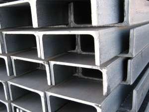 Швеллер стальной ГОСТ. Купить стальной горячекатанный швеллер. - изображение 1