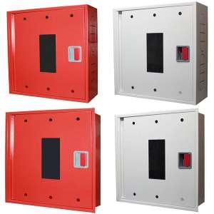 Шкафы пожарные (ШП, ШПК, ШПО) широкий выбор от производителя - изображение 1