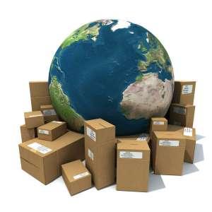 Экспресс-доставка посылок за границу в любую страну мира - изображение 1